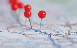 How Location Information Helps Commercial Insurers
