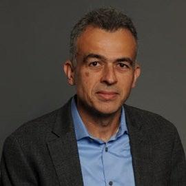 Victor Tavernini