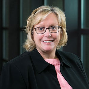 Rebecca Schmitt, Executive Vice President and Chief Financial Officer