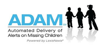Automated Delivery of Alerts on Missing children