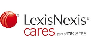 LexisNexis Cares, part of recares