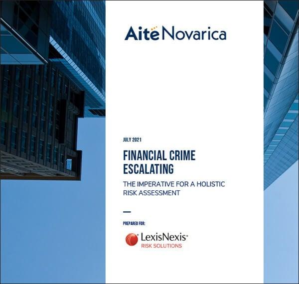 Financial Crime Compliance