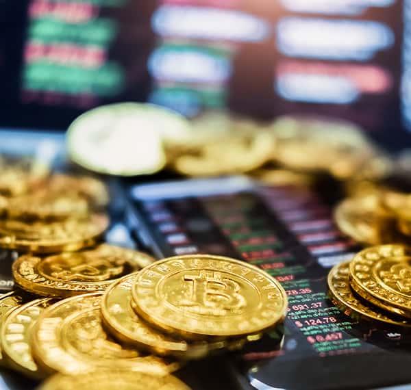Cryptocurrency Exchange Case Study