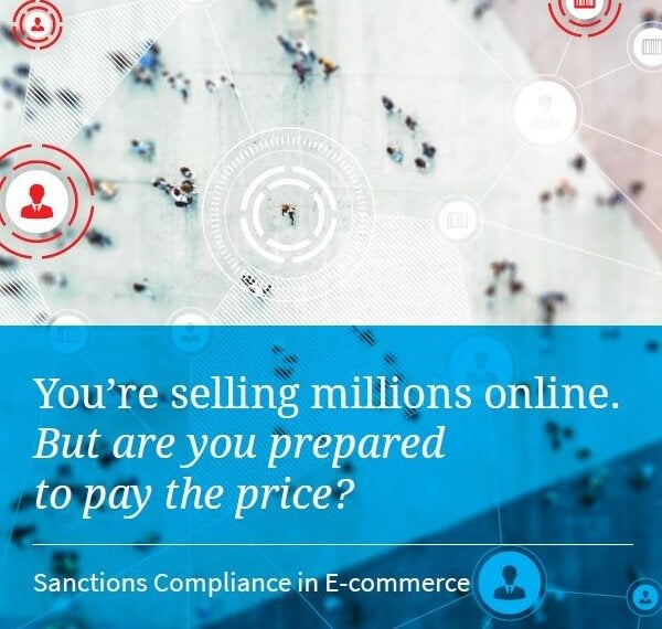 Sanctions Compliance in E-commerce