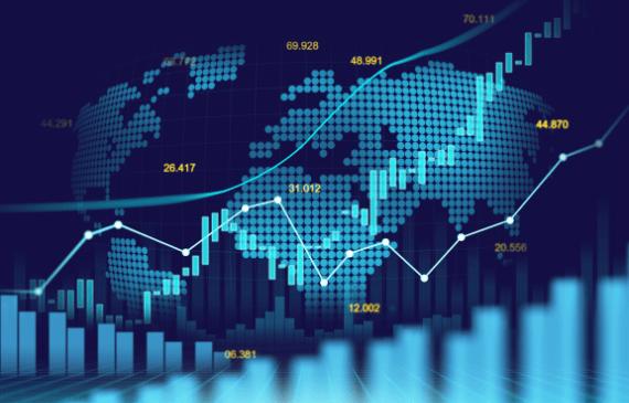 Global risk intelligence map