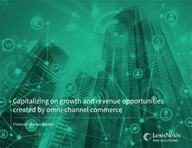 LexisNexis® Risk Solutions Omni-Channel Commerce E-Book