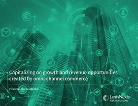 LexisNexis® Risk Solutions Omni-Channel Commerce E-Book