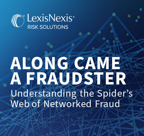 Along Came a Fraudster – Understanding Networked Fraud