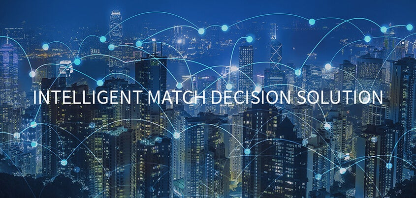 Intelligent Match Decision Solution