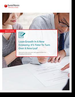 Loan Growth Asset