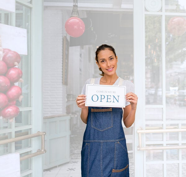 Small business credit risk solutions