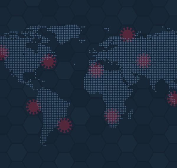 Impact of global pandemic