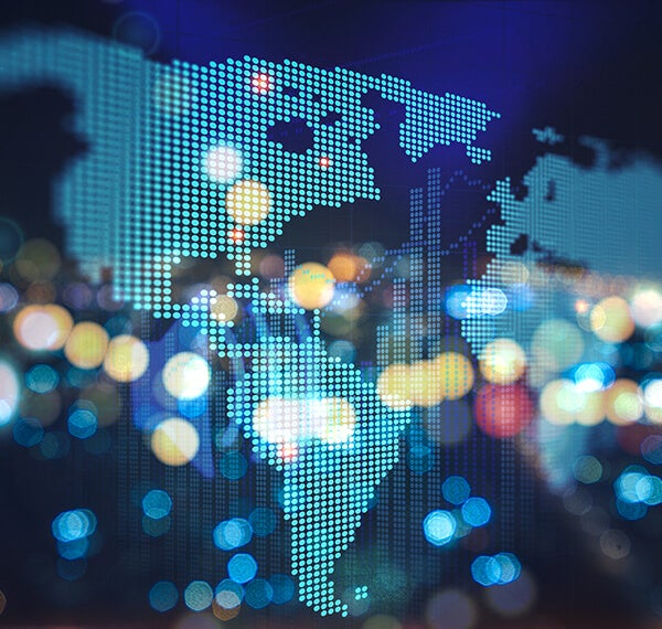 Industry-recognized global risk intelligence