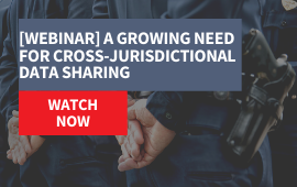 Webinar A Growing Need for cross-jurisdictional data sharing