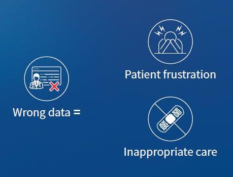 healthcare provider data