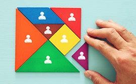 member identity management