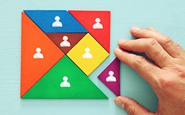 Member Data Puzzle
