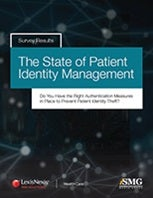 patient identifiers