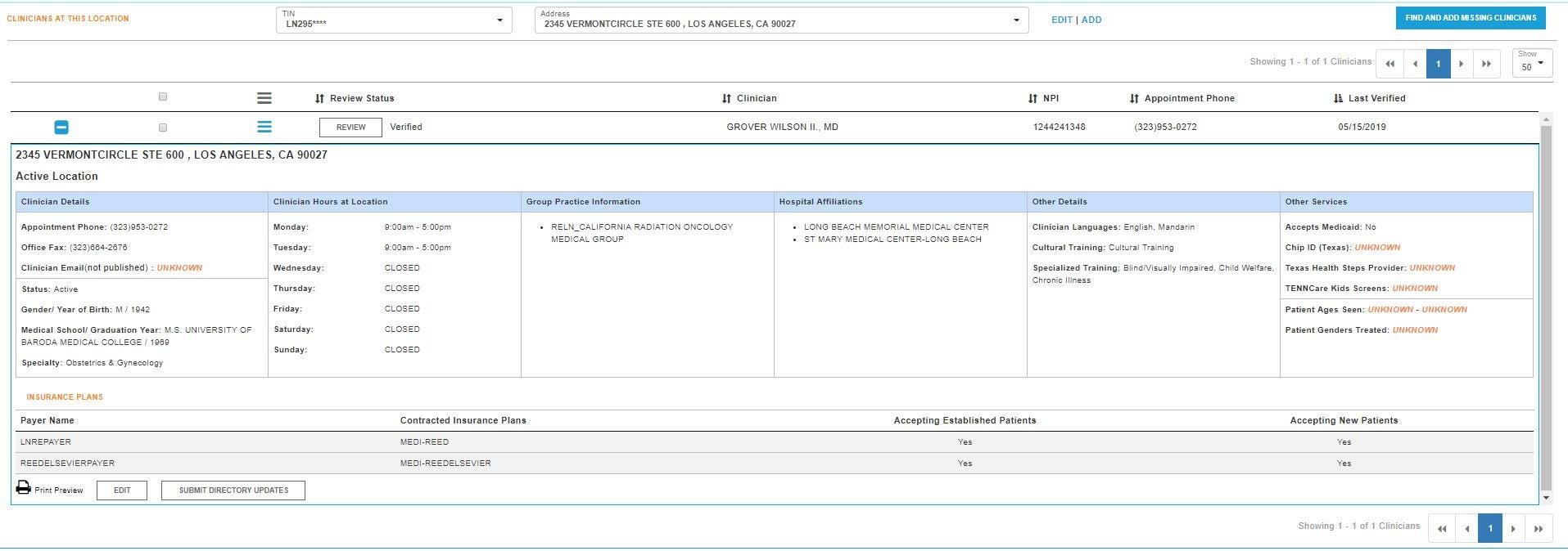VerifyHCP® | LexisNexis Risk Solutions