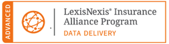 Data Delivery Advanced Logo