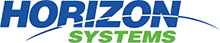HORIZON SYSTEMS Logo