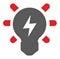 Drive optics lightbulb