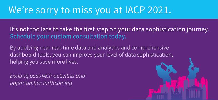 Coplogic IACP