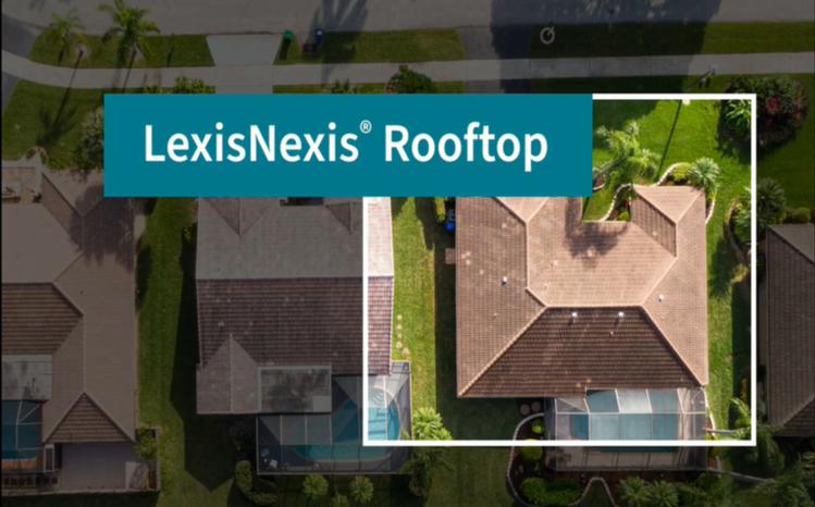 LexisNexis Rooftop