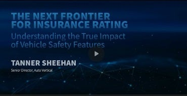 The Next Frontier for Insurance Rating