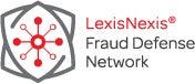 LexisNexis Fraud Defense Network Badge