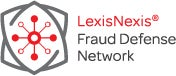 LexisNexis Fraud Defense Network Badge