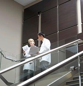 Using LexisNexis Provider Data Intelligence Suite, University of Utah Health strengthens referring partner relationships.