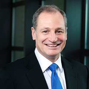 Donald Welsko; Executive Vice President, Human Resources and Corporate Services