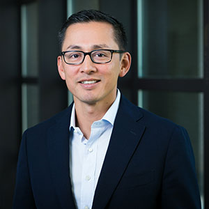 Lee Rivas; Chief Executive Officer of Public Sector and Healthcare