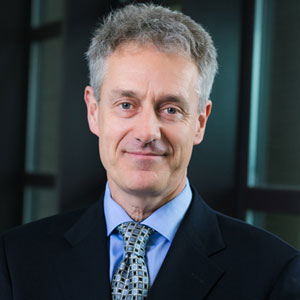 Mark Kelsey, Chief Executive Officer