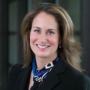 Meredith Sidewater. Senior Vice President and General Counsel