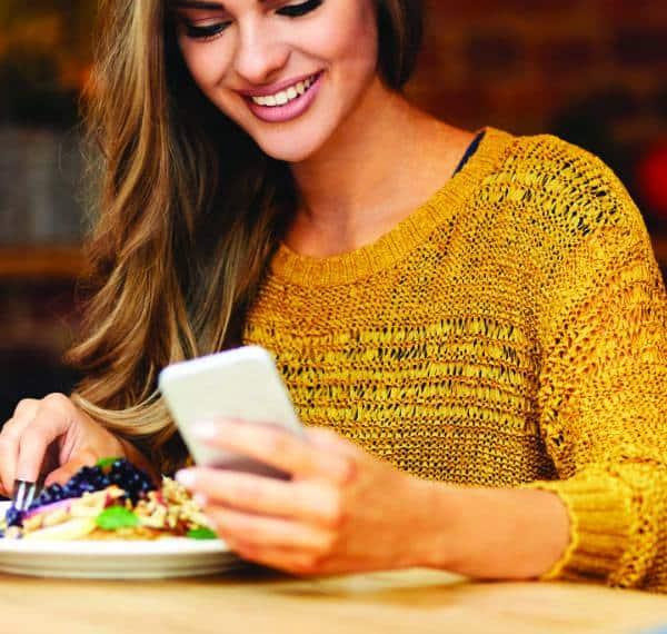 Blocage des attaques sur l'application mobile d'une chaîne de restaurants.