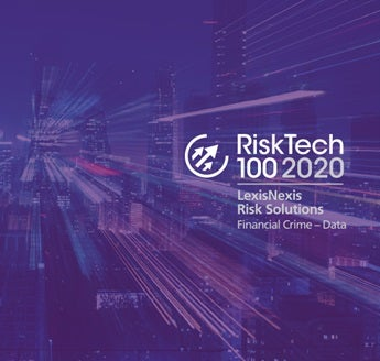 Manage risk with industry-recognized data