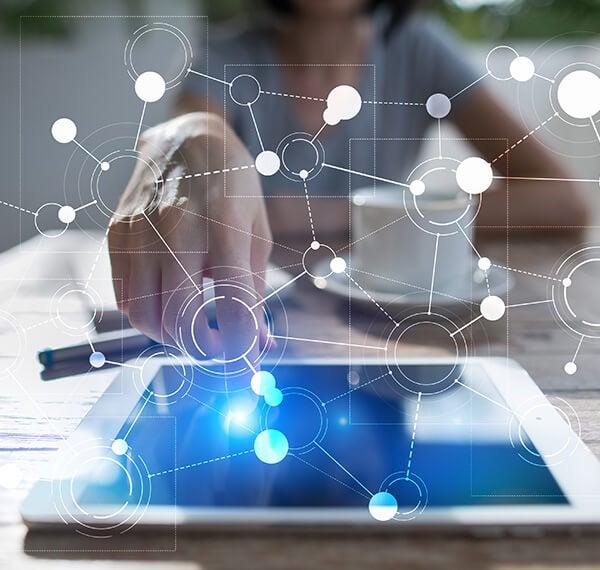Digital Identity Intelligence Linking Customer Attributes