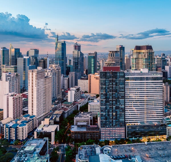 AML Compliance cost in Philippines