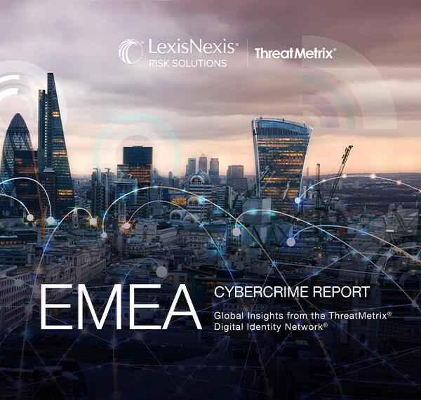 EMEA Cybercrime report Q1 2019