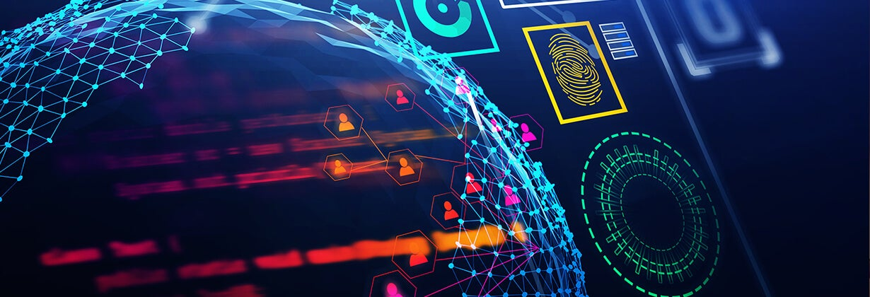Smarter identity decisions with Threatmetrix