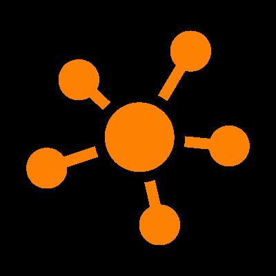 data management tools icon