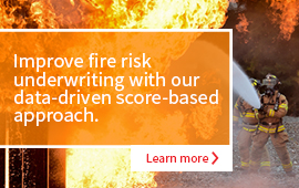 Fire and Disaster Response Score White Paper